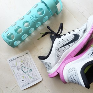 Cute Nike Kicks on joyfetti.com #JOYFETTI